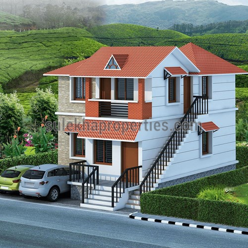 Gated Community Villas For Sale In Ooty