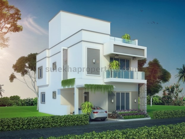 3 bhk individual house for sale in chennai 3 bhk for Individual house models in chennai