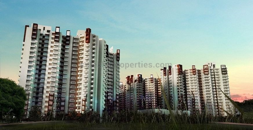 2 Bhk Flats For Sale In Noida Extension 90