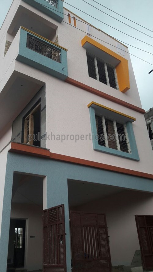 Individual House Villas For Sale In Bangalore Houses