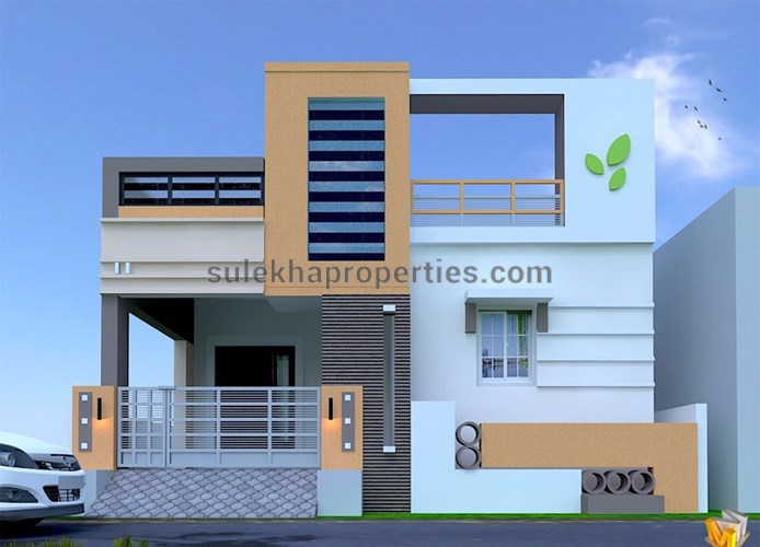 Individual House For Sale In Avadi Houses In Avadi Chennai