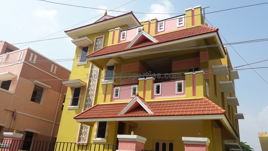 Resale house in chennai resale individual houses in chennai for Individual house models in chennai