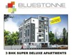3 BHK Residential Flat in Madhapur for Sale