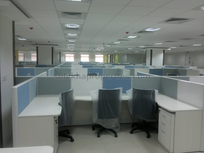 Commercial Kitchen Space For Rent In Bangalore
